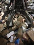 上海不合格商品销毁集中处理过期产品销毁