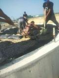 广西钦州冷补沥青砂压实密度高防腐效果好