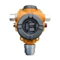 在線監測氧氣濃度報警器 帶數顯防爆氧氣氣體報警器