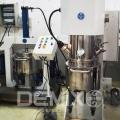 DEMIX同軸多功能真空行型攪拌機