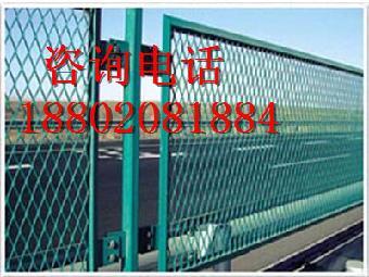 广东高速公路防眩网 广西公路护栏网