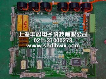 数控雕刻机电路板维修