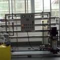 供應上海濱潤全自動工業反滲透純水設備