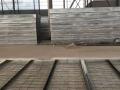 天基板 鋼骨架輕型屋面板泄爆抗震 鋼骨架輕型板
