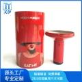 天伊制罐廠 專業定做各種外貿馬口鐵煙盒鐵罐包裝鐵盒