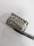 鋁合金電子管微小孔加工
