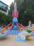 郑州游乐设备厂自控飞机新型游乐设备