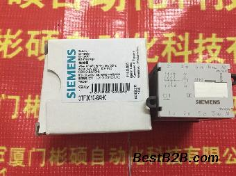 3TF2001-6BB4机械品