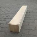 木箱包装出口定做免熏蒸 木包装箱通关快载重大送货上