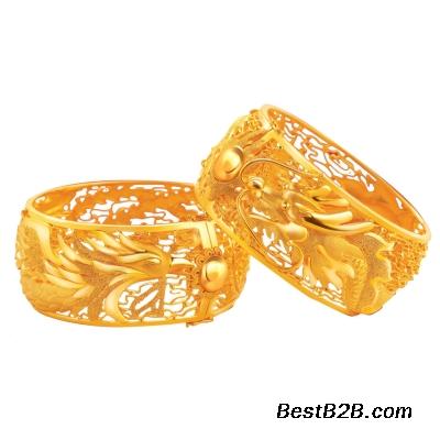 黄金饰品回收价格西安现在黄金回收什么价2018