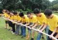 西安周邊冬季拓展訓練 西安戶外拓展訓練營