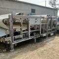 新訂6臺二手3X12帶式壓濾機 綠豐牌二手污泥設備