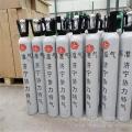 供应黑龙江鄂尔多斯计量检测用氮中硫化氢标准气