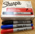 美國三福37001系列極細油性記號筆無塵筆