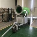 樂之翼滑雪場設備人工造雪機 嬉雪樂園大型造雪機
