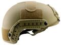 戰術防彈頭盔