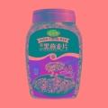 450克黑燕麥片