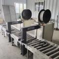 嘉音側打式打包機在制鹽行業普遍使用