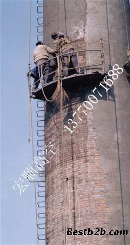 凉水塔的新建,烟囱滑模,冷却塔滑模,滑模施工,滑模烟囱 ,翻模,滑模