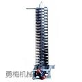 勇梅機械LS螺旋上料機 螺旋垂直輸送機-管式輸送機
