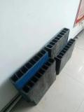 海洋踏板之PE魚排防滑踏板生產線