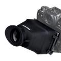 GGSFOTO金钢LCD光学玻璃相机取景器
