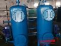 孵化廢水處理設備
