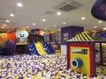 深圳親子系列室內兒童淘氣堡廠家哪家好?