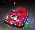 小汽車碰碰車是一直都受歡迎的游樂設備
