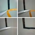 二层外墙分隔胶带