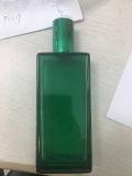 昆山南通茶色避光玻璃分裝瓶 化妝品噴霧滴管精油瓶
