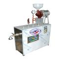 不銹鋼東北馇條機帶磨漿機