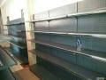 信鵬廠家供應展示柜煙酒展柜倉庫 貨架超市背孔貨架背