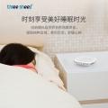 杭州减压白噪音睡眠机 上班族便携音乐助眠仪耳机功能