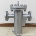 浙江雙慶 焊接式U型過濾器 STD-BF