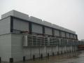 高层建筑设备层冷却塔噪音处理