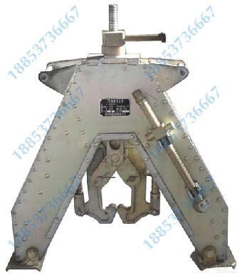 性能价格比好,适合各种轨型的调整,是进行铝热焊接时调整钢轨位置的