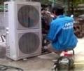 苏州金阊区空调拆装(维修空调-加制冷剂)公司