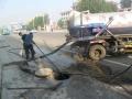 錫山區東亭酒店隔油池清理清淤