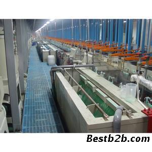 昆山电镀设备回收电镀流水线回收