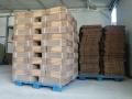 遼寧沈陽5號紙箱紙殼箱食品包裝盒沈陽廠家直銷