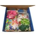 兒童益智手工玩具,不織布,EVA材料DIY貼片