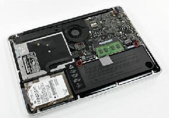 重庆联想N485笔记本电脑屏幕坏了修多少钱