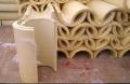 聚氨酯瓦殼生產工藝聚氨酯黑白料供應