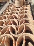 生产加工各种木材的实木弯曲木