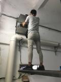 宝安西乡桃源?#26377;?#21306;楼宇可视对讲系统安装 维修 维保