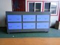 活性炭環保吸附箱廠家 VOC有機廢氣處理設備