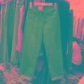 牛仔裤几元处理工厂直销摆地摊赶集夜市甩卖牛仔裤货源