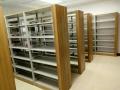 舟山檔案密集柜 手搖密集柜的維護保養方法