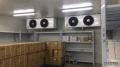 徐州小型速凍冷庫安裝視頻